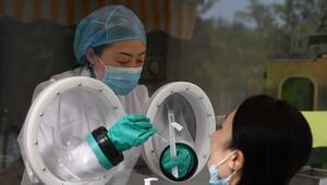 Güney Kore Kovid-19 ile mevsimsel gribi aynı anda tespit eden testi onayladı