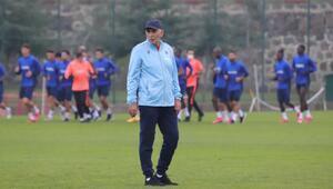 Son dakika | Trabzonsporun yeni teknik sorumlusu İhsan Derelioğlu oldu