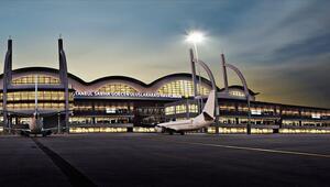 İstanbul Sabiha Gökçen Havalimanı, ekimde 1 milyon 898 bin 632 yolcu ağırladı