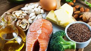 Omega-3 vücut için neden önemli Hangi besinler omega-3 yönünden zengin