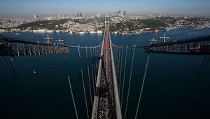 İstanbul Maratonu ne zaman İstanbul Maratonunda ilklerin senesi