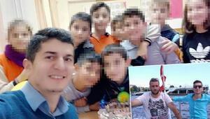 Son dakika haberler: Bursada okulun bahçesinde oğlunun öğretmenine dehşeti yaşattı