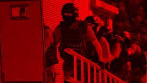 Son dakika..Terör örgütünün gizli grupları deşifre edildi Tüm dijital arşiv ele geçirildi