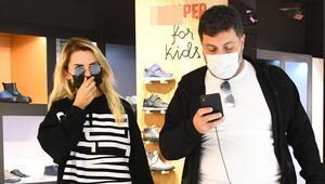Ece Erken ve sevgilisi Şafak Mahmutyazıcıoğlu artık kaçmıyor