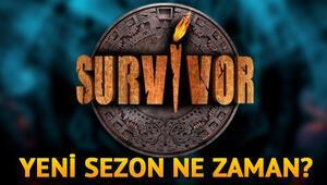 Survivor 2021 ne zaman başlıyor Survivor yeni sezon için Hikmet, Turabi ve Uğur iddiası sosyal medyanın gündeminde