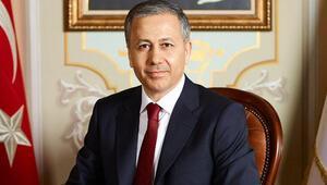 Vali Yerlikayadan belediye başkanlarıyla video konferanslı toplantı