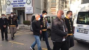 Son dakika haberi: İzmir depremi soruşturmasında gözaltına alınan 9 şüpheliden 7si tutuklandı