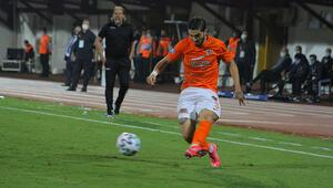 Atakaş Hatayspor 2-1 Şanlıurfaspor