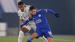 Leicester City 4-0 Braga