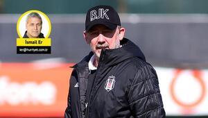 Son Dakika Haberi | Beşiktaşta Sergen Yalçından kadro kararı