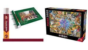 Puzzle fiyatları - En iyi, ucuz kaliteli puzzle modelleri ve tavsiyeleri