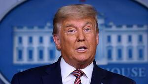 Son dakika haberi: ABD Başkanı Donald Trumptan seçime ilişkin flaş açıklamalar