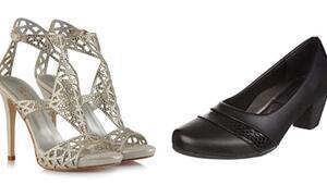 Topuklu Ayakkabı modelleri - En iyi, Ucuz kaliteli topuklu ayakkabı fiyatları ve tavsiyeleri