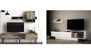 TV Ünitesi modelleri - En iyi, ucuz kaliteli TV ünitesi fiyatları ve tavsiyeleri