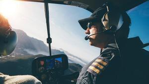 Helikopter pilotlarını İHAları komuta edebilecek