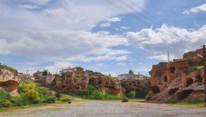 Kapadokya'da gizli kalmış bir kültür mirası: Özkonak