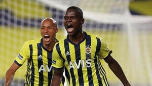 Fenerbahçede gözler Samattada