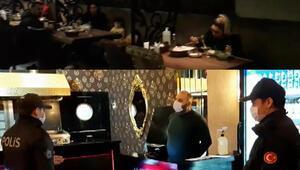 Son dakika haberler: İstanbulda kapalı olması gereken lokantanın sahibi: Müşterilere kalk git diyemem ki