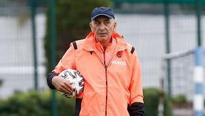 Trabzonspor, Alanya deplasmanında Takımın başında İhsan Derelioğlu olacak...