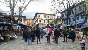 Türkiye'nin en renkli 5 turistik pazarı