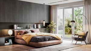 Yatak odanızı yeniden düzenlemeye ne dersiniz İşte öneriler...