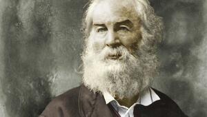Walt Whitman'ın sesindeki sevinç