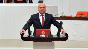 AK Parti Milletvekili Metin Gündoğdu, koronavirüse yakalandı