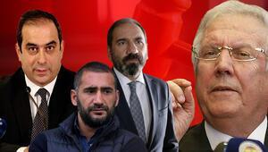 Son dakika haberi | 'Futbolda Şike' davasında karar Fenerbahçe eski başkanı Aziz Yıldırım beraat etti