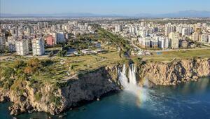 Antalyada Kovid-19 sürecinde de yabancı sermayeli firma sayısı arttı
