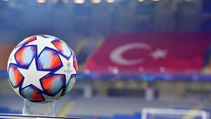 Avrupa futbolunda haftaya Türk damgası