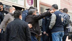 Evlat nöbetindeki ailelerden HDPye ajanda tepkisi