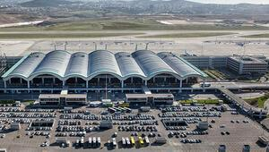 Sabiha Gökçen Havalimanı Ekim ayında yolcu sayısını arttırdı