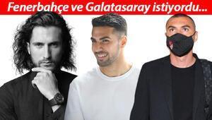 Son Dakika | Lillee bir Türk daha Luis Campos hayran kaldı...