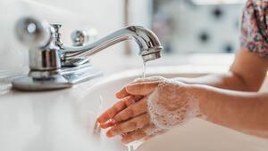 El yıkama ile bazı bulaşıcı hastalıklar engellenebilir