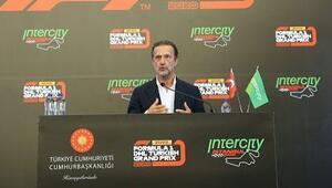 Türkiye Grand Prixsi hazırlıklarında sona gelindi Önümüzdeki hafta...