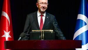 Rektör Erdal, Anadolu Üniversitesi'nin kuruluş yıldönümünü kutladı