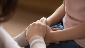 Çocuklarda ve bebeklerde depremden sonra depresyon görülebilir