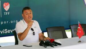 Rizespor Başkanı Hasan Kartal: Muriç transferinden alacağımızı Fenerbahçeden bekliyoruz...