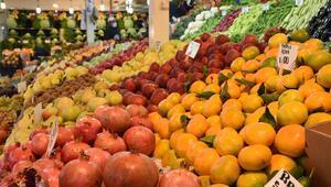 Kış aylarında sebze meyve alışverişi yapanların önceliği C vitamini