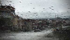 Meteorolojiden kuvvetli yağış uyarısı. İşte il il hava durumu raporu