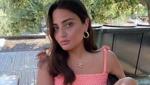 Melisa Ural aşk iddialarına cevap verdi: Arkadaşımın nişanlısı