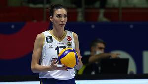 Sistem9 Yeşilyurt 0-3 Fenerbahçe Opet