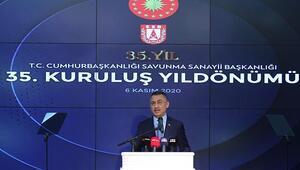 Fuat Oktay: Artık ambargolarla yıldırabilecekleri bir Türkiye yok