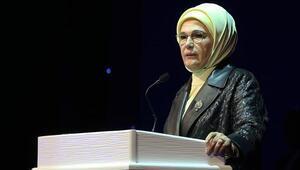 Emine Erdoğandan Timur Selçuk için başsağlığı mesajı