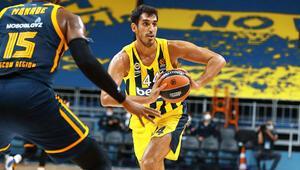 Fenerbahçe Beko 83-71 BC Khimky (Maç sonucu)