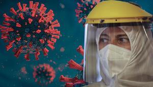 Avrupada koronavirüs kâbusu büyüyor Rekor haberleri peş peşe geldi
