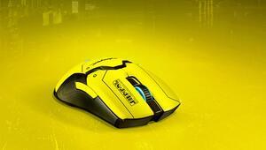 Razer Viper Ultimate Cyberpunk 2077 Edition satışa çıktı