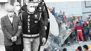 Son dakika haberi: İzmir depreminde çöken binanın müteahhidinden korkunç itiraf