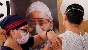 Latin Amerika ülkelerinde Kovid-19 salgınına dair gelişmeler