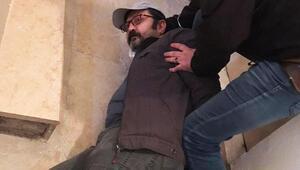 Son dakika.... Bank Asyanın kurucu ortaklarından firari Kamil Yavuz M. sahte kimlikle yakalandı
